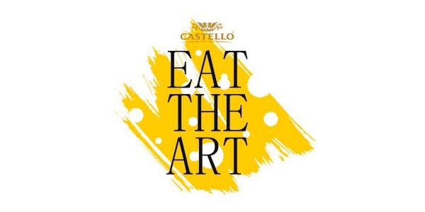 """Campaña """"Cómete el arte"""" de Castello."""