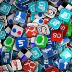 5 campañas exitosas en Redes Sociales.