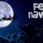 Exitosas campañas de la Navidad 2014.