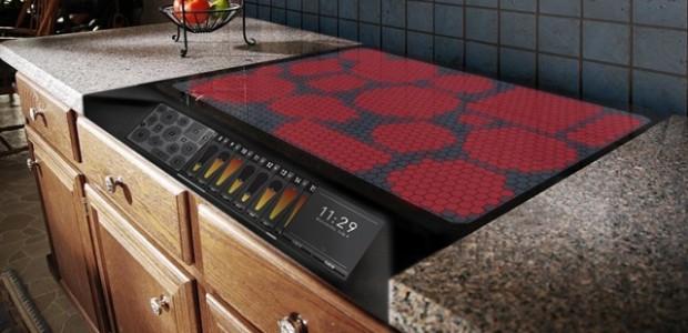 """""""The William"""", el concepto de la cocina del futuro. #Tecnologia"""