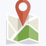 Cómo mostrar coordenadas en el nuevo Google Maps.