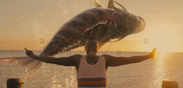 Jonah, como se hizo la película. #Audiovisual