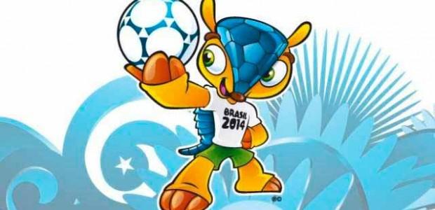 El mundial de Brasil, una oportunidad publicitaria.