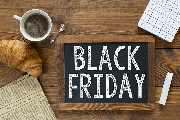Black Friday en Lombok Design