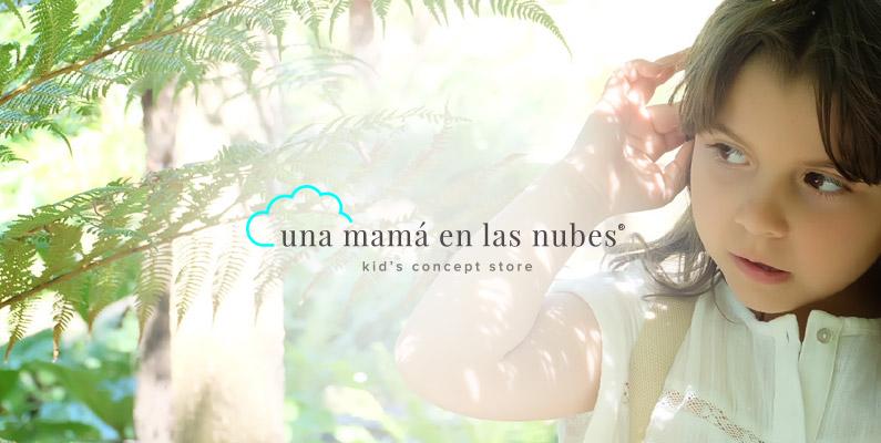 Una mamá en las nubes: las familias se divierten ahí arriba