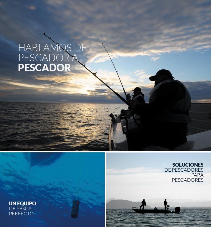 Diseño de brandbook Ufishpro: Nueva identidad y nuevo branding.