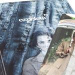 Catálogos de paraguas Ezpeleta diseñados por Lombok.