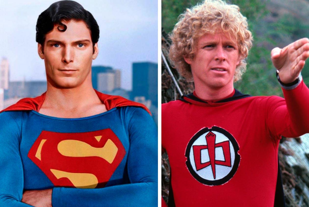 Ralph Hinckley vs Superman. Gente emprendedora. Muebles LUFE en el programa Fabrica de ideas.