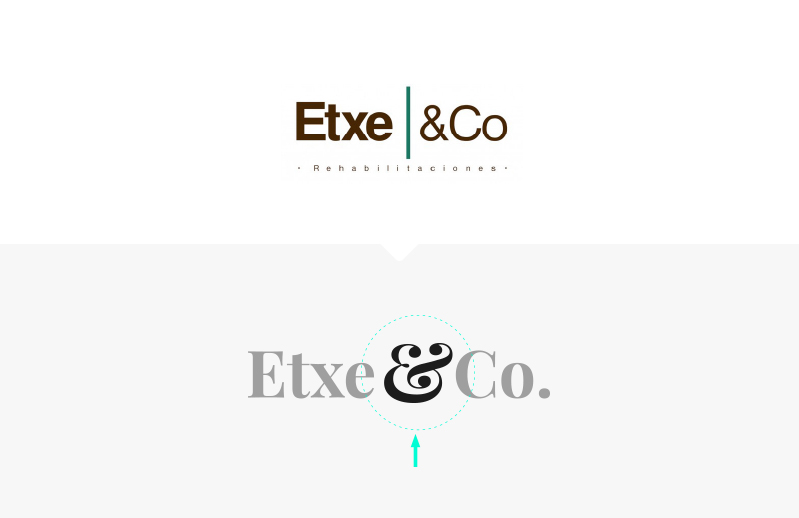 Proceso del naming de Etxe & Co