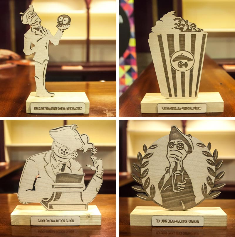 Premios Donosskino 2018