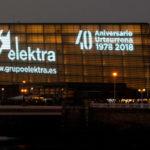 Aunque nacimos en 2006, nos hemos pasado los últimos 40 años con Elektra