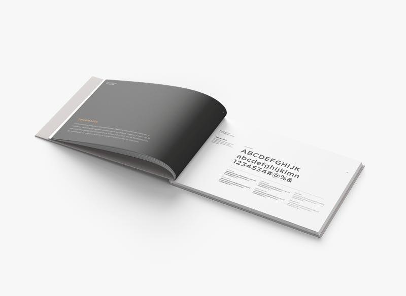 Brand Book Corporativo Cialt