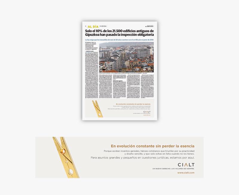 Cialt Prensa Diario Vasco Interior