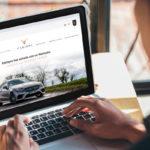 Cariope, tienda de coches online