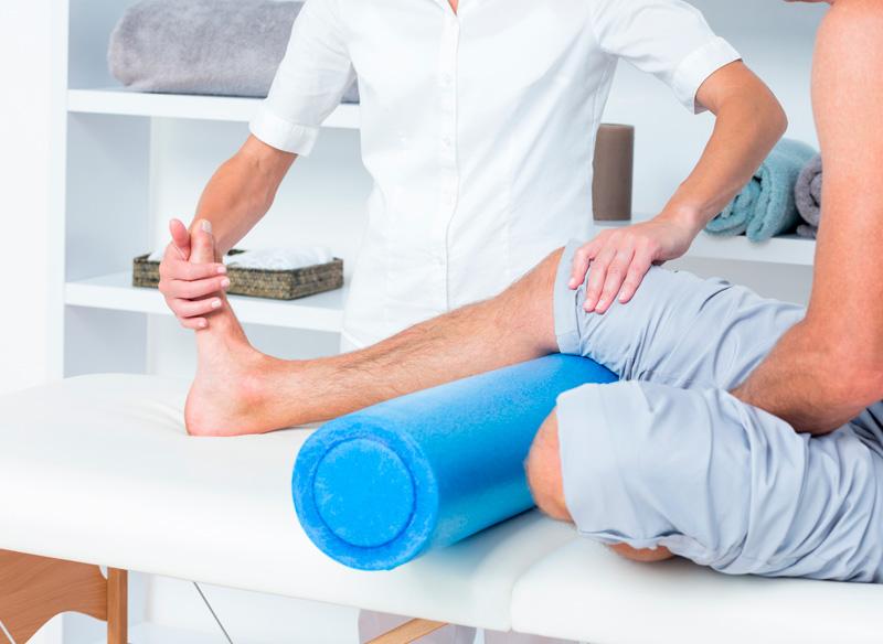 Fisioterapia ATM
