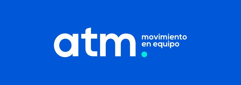 Logotipo ATM nuevo