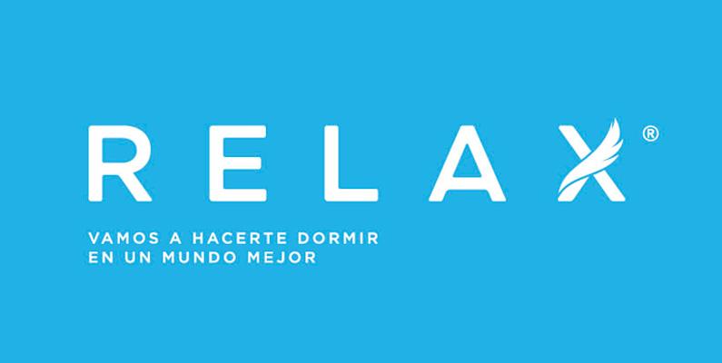 Con el rebranding de Colchones Relax vamos a hacerte dormir en un mundo mejor